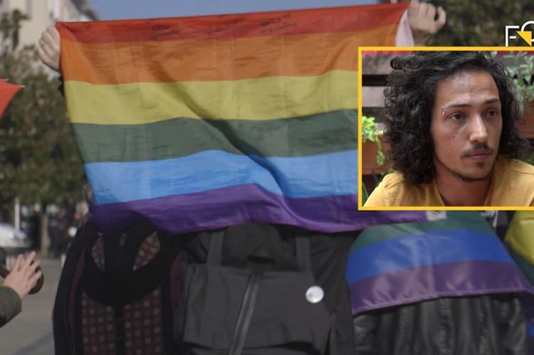 LGBT FREJM